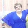 zina, 52, г.Олекминск