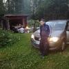 Матчон, 34, г.Хельсинки