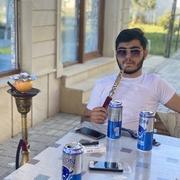 vusal 21 Баку