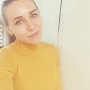 Лилия Савина, 29, г.Саранск