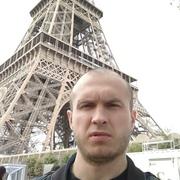 Ян, 33, г.Гродно