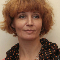 Полина, 49 лет, Весы, Санкт-Петербург