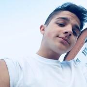 Стас, 19, г.Орехово-Зуево