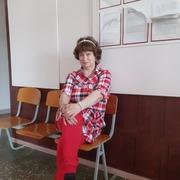 Людмила, 60 лет, Лев