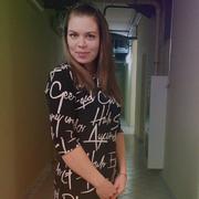 Кристина, 26, г.Пермь