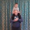 Владимир, 42, г.Березники