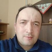 Василий 34 Івано-Франківськ