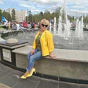 Татьяна 49 Муравленко