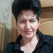Лора Ткач 51 Москва