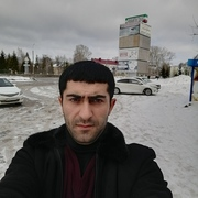Армен Черноморский 29 Бугульма