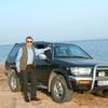 Олег, 48, г.Феодосия