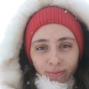 Ангелина, 20, г.Тирасполь