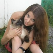 Настя, 29 лет, Телец