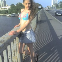 Аня, 32 года, Козерог, Киев