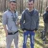 діма сильман, 19, г.Владимирец