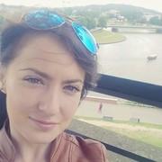 Карина 26 лет (Лев) Краков