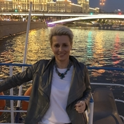 Ирина 49 лет (Рак) Москва