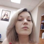 Алена 32 года (Водолей) Лос-Анджелес