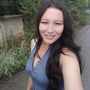 Елена 32 года (Рак) Актобе
