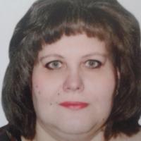 Людмила Стебакова, 47 лет, Рыбы, Воркута