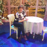 Татьяна, 50 лет, Водолей, Москва