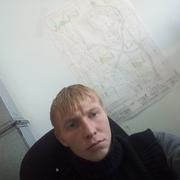 Сергей, 27, г.Борзя