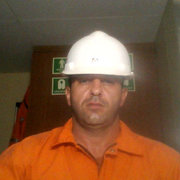 ФАРИД, 45 лет, Дева