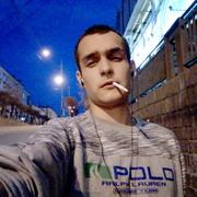 Роман, 23, г.Дивногорск