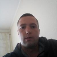 Роман, 34 года, Скорпион, Новосибирск