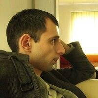 Руслан, 35 лет, Стрелец, Санкт-Петербург