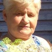 Галина, 58, г.Тихвин