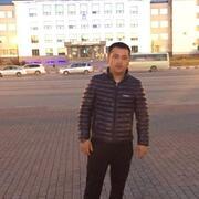 Икромжон 30 Бишкек