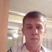 Сергей 41 год (Козерог) Карасук