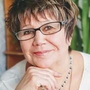 Нина Ковальская 62 года (Телец) Днепр