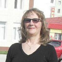 Галина, 63 года, Рак, Усинск