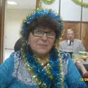 тамара, 66, г.Лысые Горы