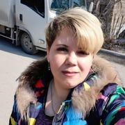 Анастасия 34 Новосибирск