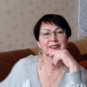 Людмила 63 Тверь