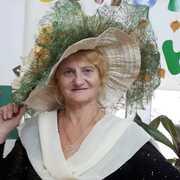 Валентина, 67, г.Фокино