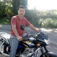 амандык сайлауов, 47 лет, Козерог, Астана
