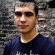 илья 24 года (Телец) Березино