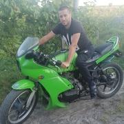 Валентин 34 Черновцы