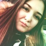 Начать знакомство с пользователем Анастасия 21 год (Близнецы) в Новосибирске