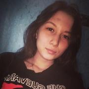 Вика, 18, г.Спасск-Дальний