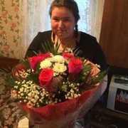 Ксюша Полеева, 20, г.Батайск