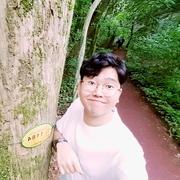 Chan 26 Сеул