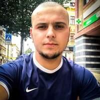 Саша, 25 лет, Близнецы, Ивано-Франковск