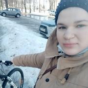 нина, 21, г.Москва