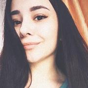 Анжелика, 19, г.Чита