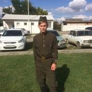Даниил Галкин, 20, г.Абинск